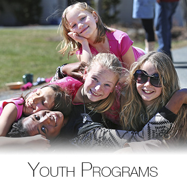 integral yoga youth programs
