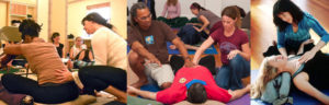 Therapeutic Yoga Teacher Training Level 1 @ New York - Integral Yoga Institute | New York | New York | United States