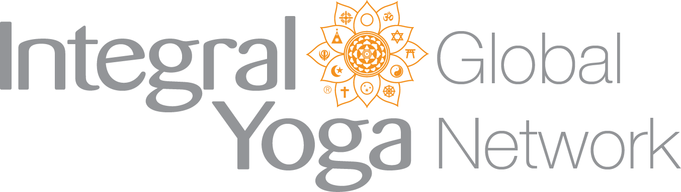 Integral Yoga Global Network Logo