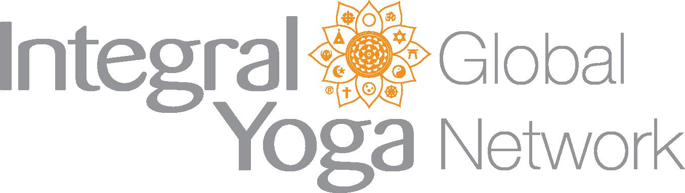 Integral Yoga Global Network Logo