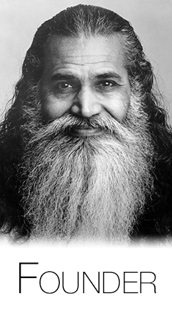 Integral Yoga Founder
