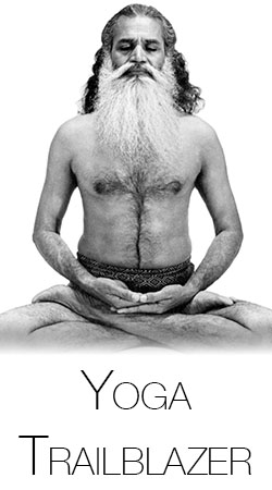Swami Satchidananda - Yoga Trailblazer
