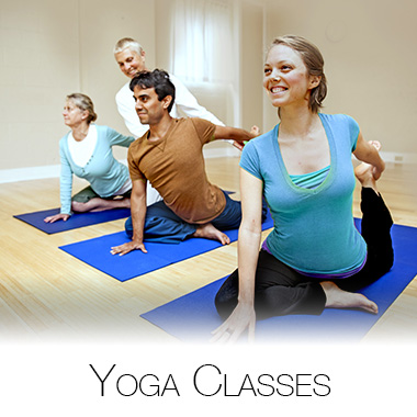integral yoga classes