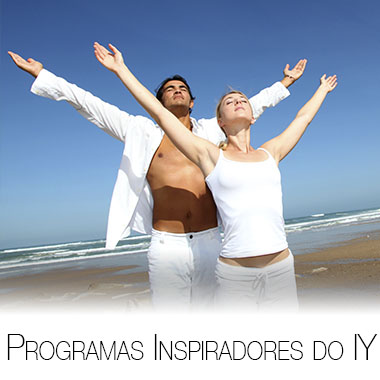 integral yoga inspired programs