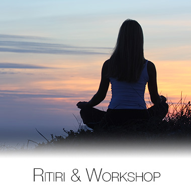 integral yoga retreats and workshops