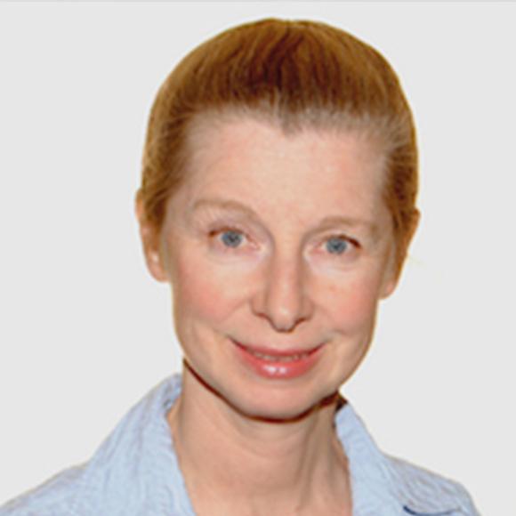 Iris Savernik